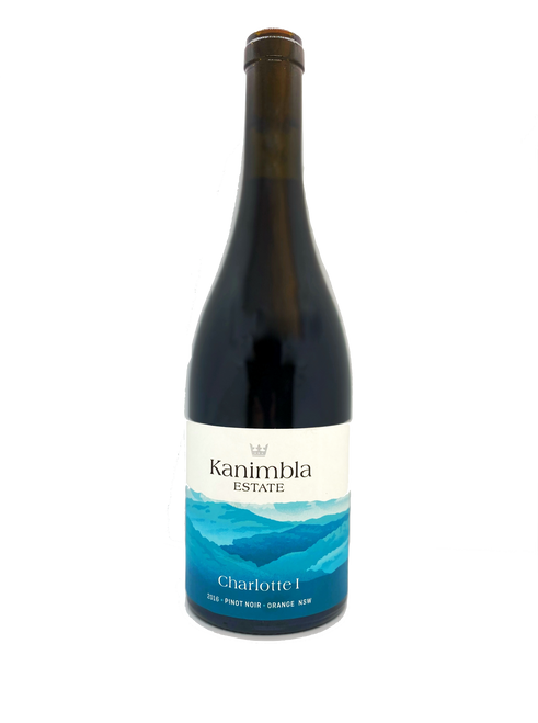Charlotte Pinot Noir uses slowly fermented fruit that have been soaked on their skins and gently pressed into a beautiful French Oak barrels. After a year on barrels, the result is powerful oak, supported by delicate fruit and soft tannins. Pinot Noir evolves with every season and this one is no exception.