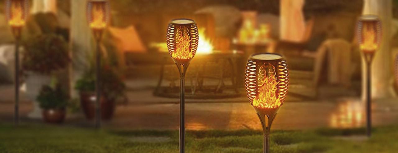 Flame Lights