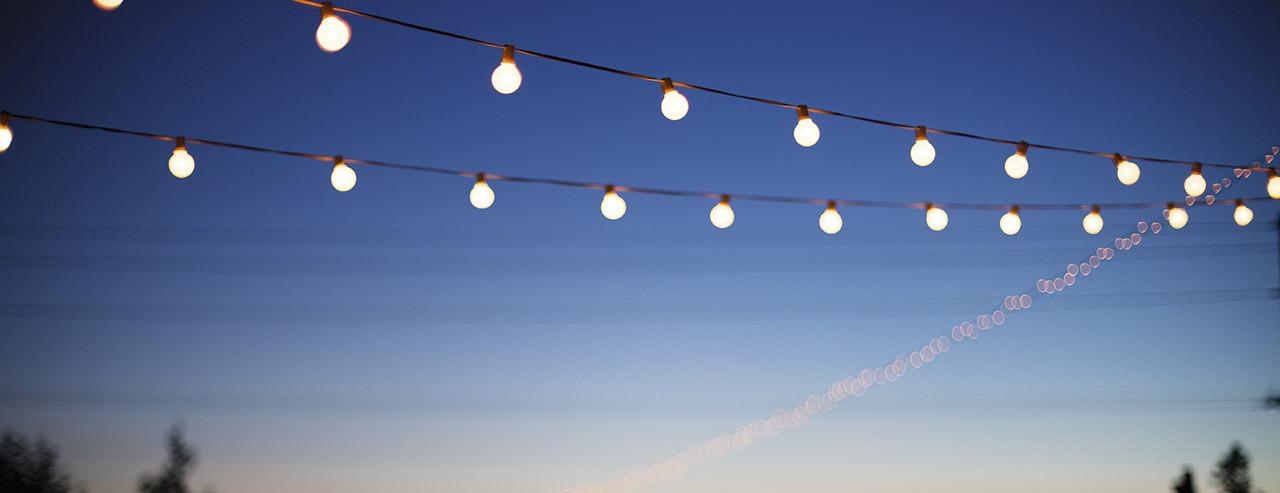 Festoon and String Lights