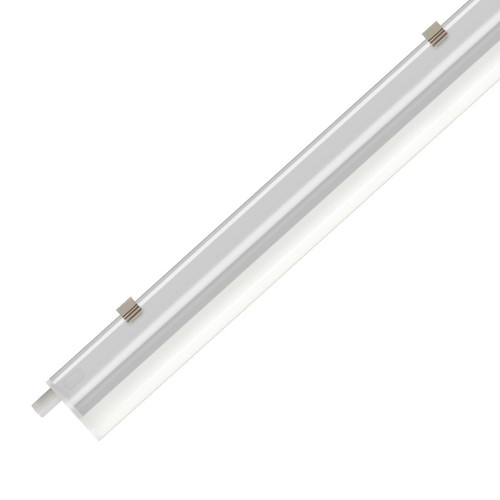 Phoebe LED 1200mm Link Light 15W Warm White Diffused Under Cabinet Image 1
