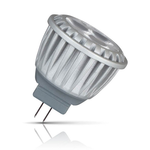Crompton Lamps LED MR11 Spotlight 3.5W GU4 12V Cool White 30° (35W Eqv) Image 1