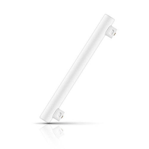 Osram Dimmable LED Architectural 4.5W S14s LEDinestra Warm White Opal Image 1