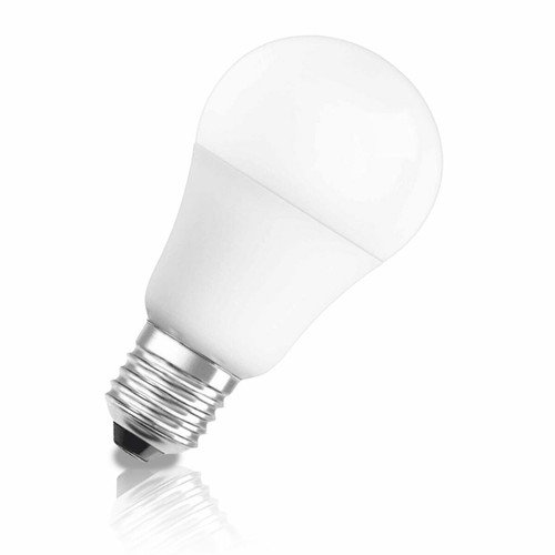 Osram Dimmable LED GLS 11W E27 Parathom Warm White Opal Image 1