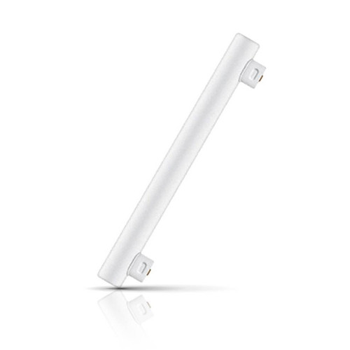 Osram Dimmable LED Architectural 7W S14s LEDinestra Warm White Opal Image 1