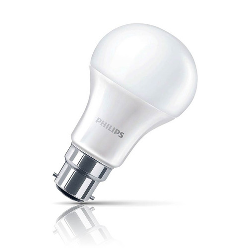 Philips LED GLS 11W B22 CorePro Warm White Opal Image 1