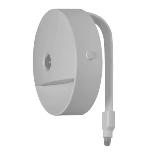 NxtGen LED WC Night Light Motion Sensor White IP66 Image 1