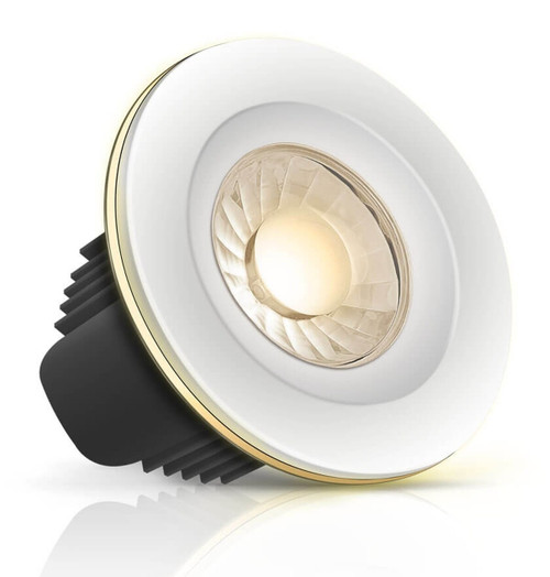 Phoebe LED Dimmable LED Downlight 10W Spectrum Tuneable White 40° IP65 Image 1