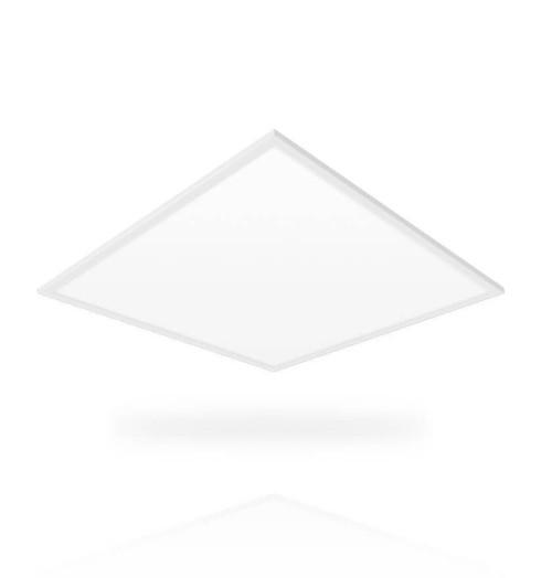 Phoebe LED Ceiling Panel 30W Galanos Athena+ Cool White 120° Low Glare White Image 1