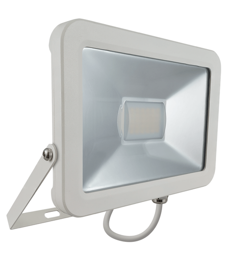 Phoebe LED Floodlight 50W Atlas Cool White 110° White IP66 Image 1