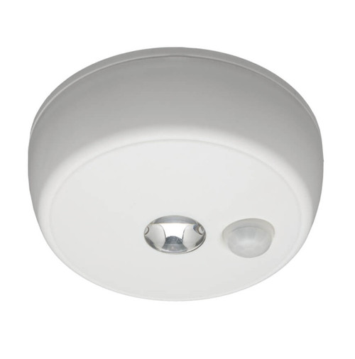 Mr Beams LED Ceiling Light Motion Sensor White Image 1