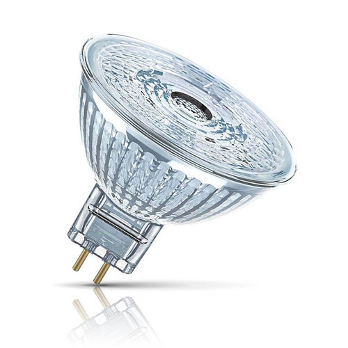 Osram Dimmable LED MR16 Spotlight 5W GU5.3 12V Parathom Warm White 36° Image 1