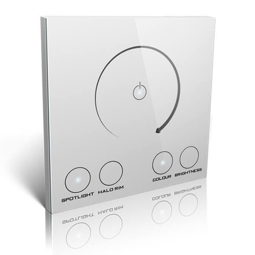 Phoebe LED Bluetooth Switch Control for Spectrum White Image 1