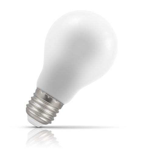 Crompton Lamps LED GLS 1.5W E27 IP65 White Image 1