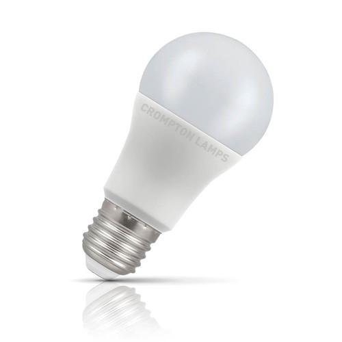 Crompton Lamps LED GLS 11W E27 Warm White Opal (75W Eqv) Image 1