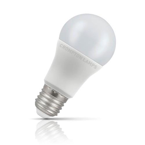 Crompton Lamps LED GLS 11W E27 Daylight Opal (75W Eqv) Image 1