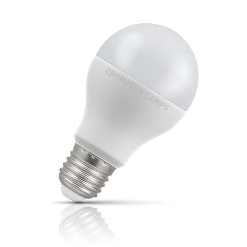 Crompton Lamps LED GLS 15W E27 Warm White Opal (100W Eqv) Image 1