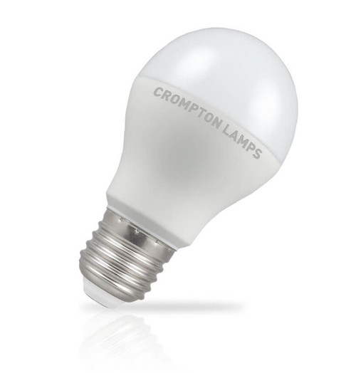 Crompton Lamps Dimmable LED GLS 11W E27 Warm White Opal (75W Eqv) Image 1