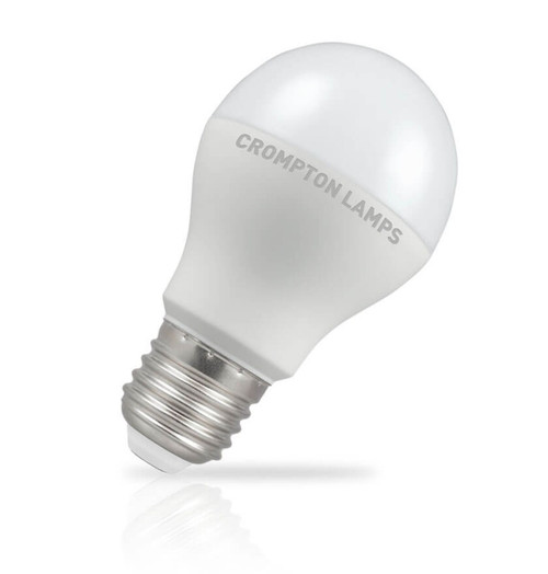 Crompton Lamps Dimmable LED GLS 14W E27 Warm White Opal (100W Eqv) Image 1