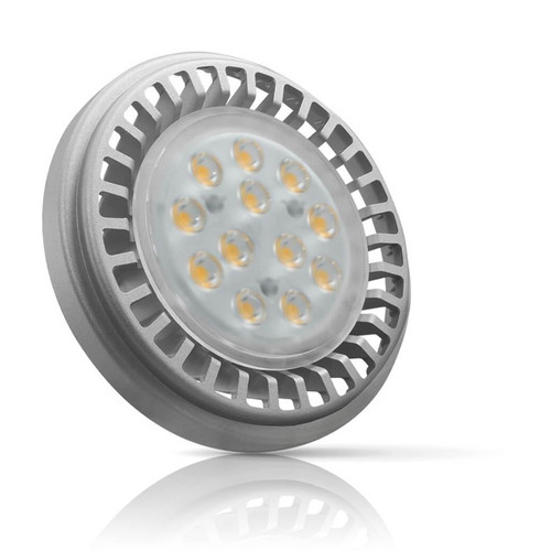 Crompton Lamps LED GU10 AR111 12.5W Cool White 30° (100W Eqv) Image 1