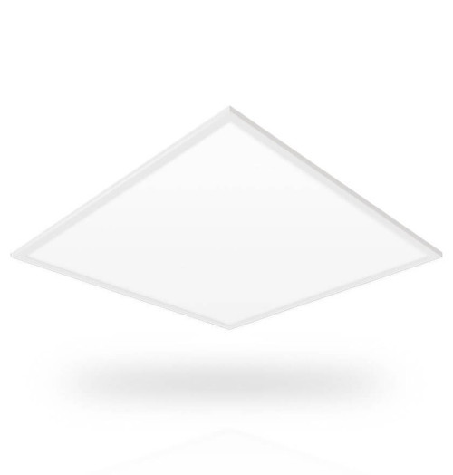 Phoebe LED Low Glare Ceiling Panel 36W Galanos Athena 600x600 Cool White 120° White Image 1