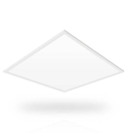 Phoebe LED Low Glare Ceiling Panel 36W Galanos Athena 600x600 Cool White 120° White Image 1