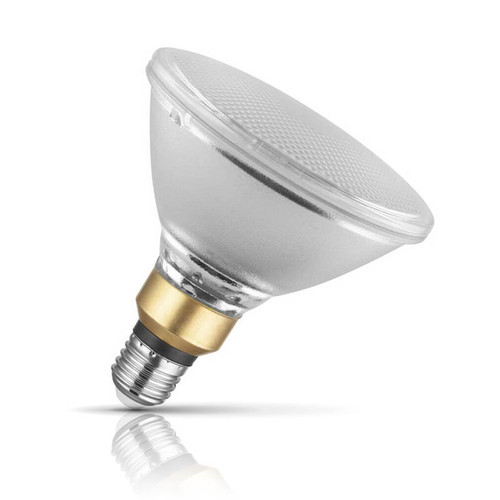 Osram LED PAR38 Reflector 12.5W E27 Parathom Warm White 30° Image 1