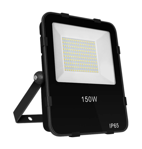 Phoebe LED Floodlight 150W Atlas Cool White 110° Image 1