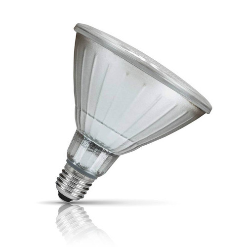 Crompton Lamps Dimmable LED PAR38 Reflector 18W E27 Warm White 45° Prismatic Image 1