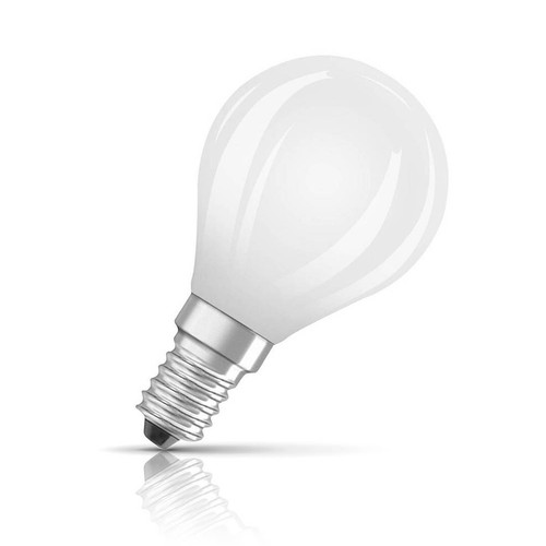 Osram Dimmable LED Golfball 6.5W E14 Warm White Pearl (60W Eqv) Image 1