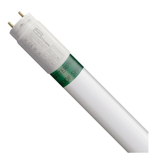 Crompton Lamps LED 3ft T8 Tube 14W Shatterproof Warm White