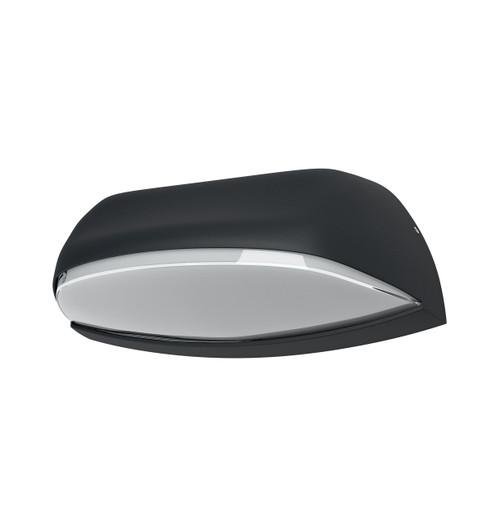 Ledvance LED Wall Light Endura Style Wide 12 Dark Grey Image 1