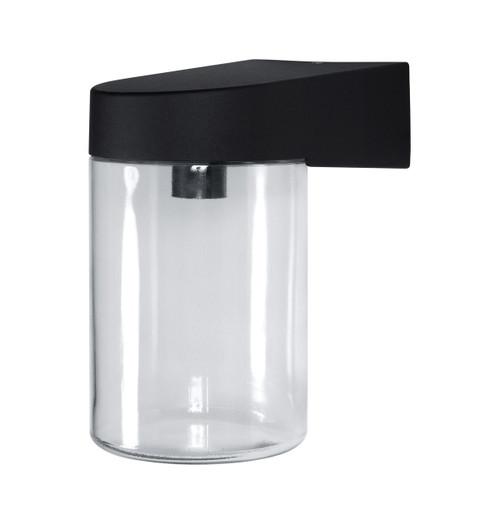 Ledvance LED Wall Light Endura Classic Bold Black Image 1