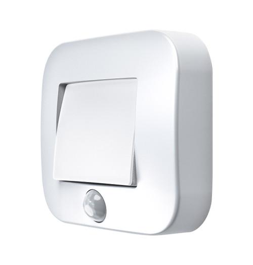 Ledvance LED Night Light Nightlux Hall White Sensor Image 1