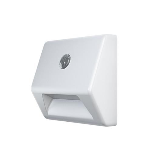 Ledvance LED Night Light Nightlux Stair White Sensor Image 1