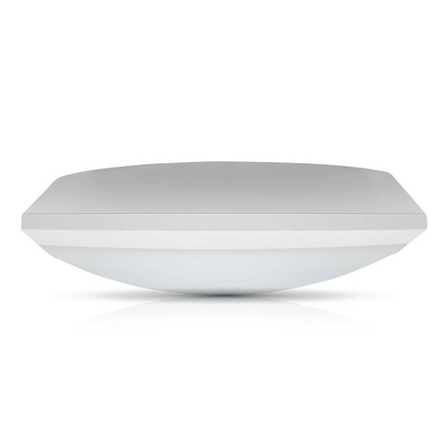 Phoebe LED Bulkhead 15W Melana CCT Tri-Colour CCT 120° Diffused White IP65 Image 1