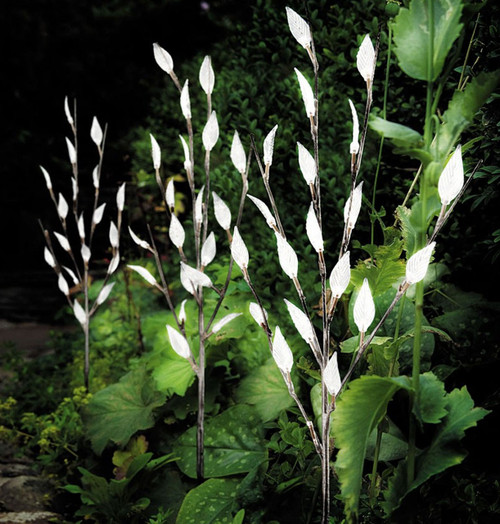 Solalite LED Solar Branch Lights (3 Pack) White Image 1