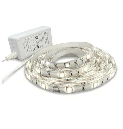 Phoebe LED Strip Light 5 Metre 30W White IP65