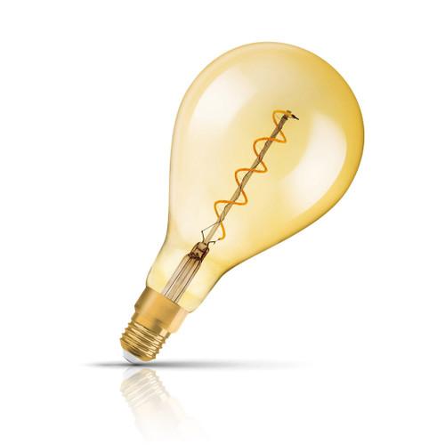 Osram Giant GLS LED Light Bulb Filament E27 5W (28W Eqv) Warm White Image 1