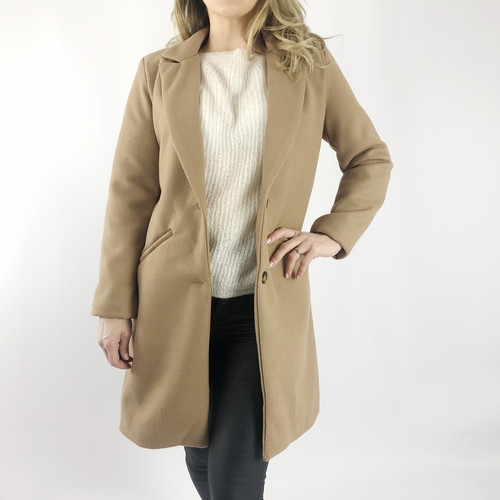 New Collection Overcoat