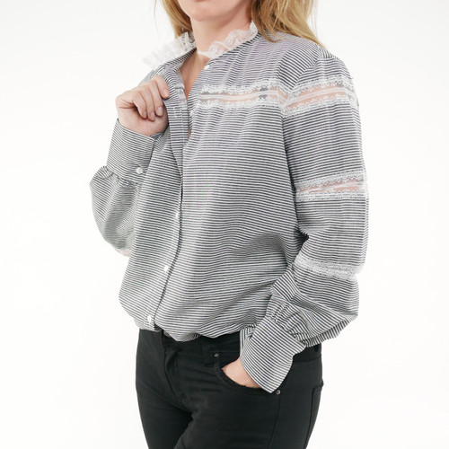 Indie & Moi Blouse