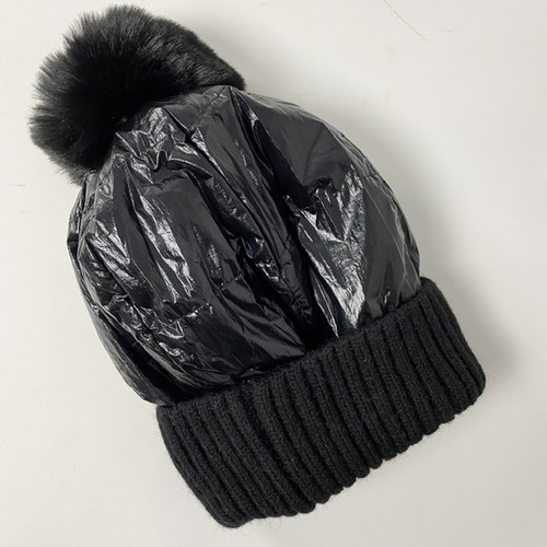 Quilted Hat