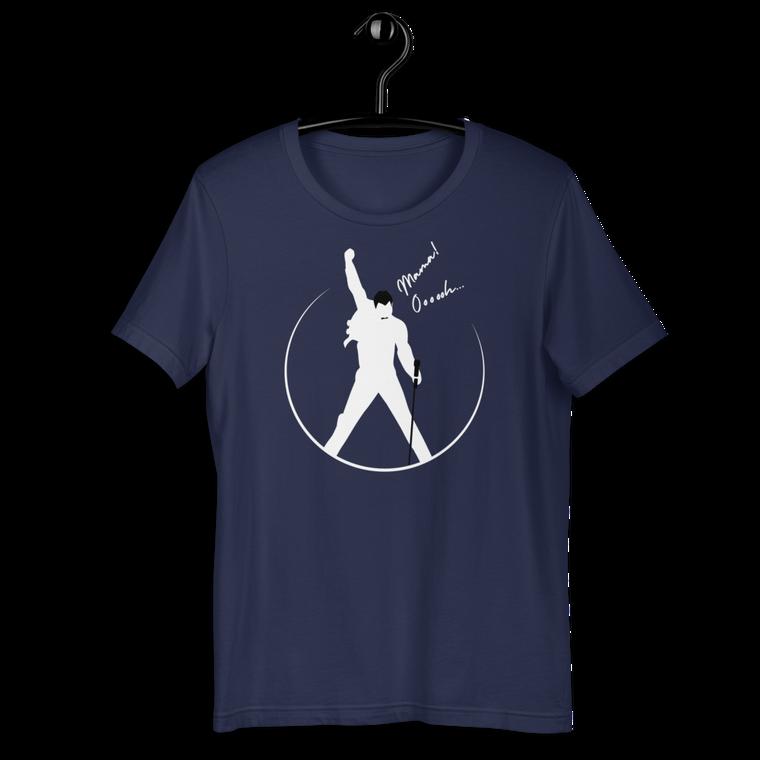 MAMA! Short-Sleeve Unisex T-Shirt