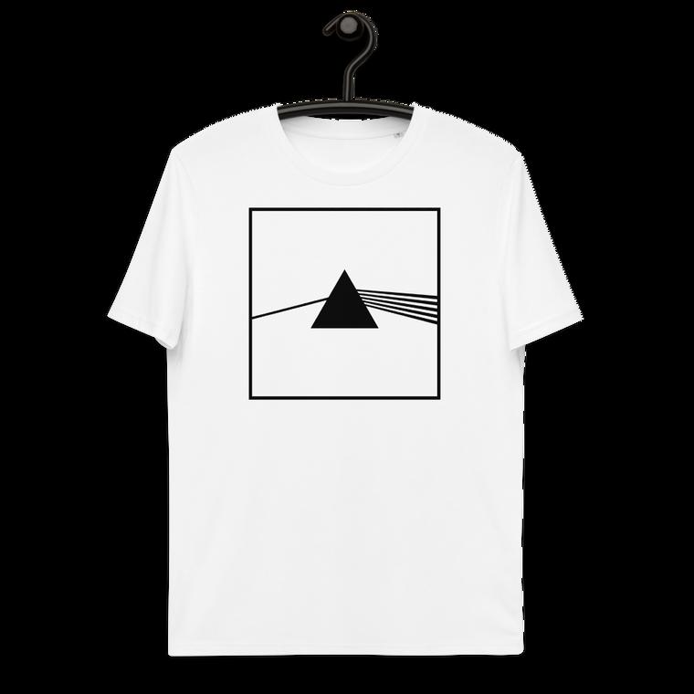 D.S.O.T.M. Unisex organic cotton t-shirt BLACK PRINT