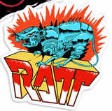 2020: The Year of the Metal Ratt