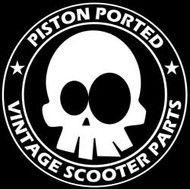Piston Ported