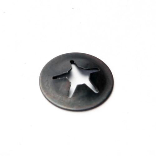 Clip, Cowl Badge, Rear emblem