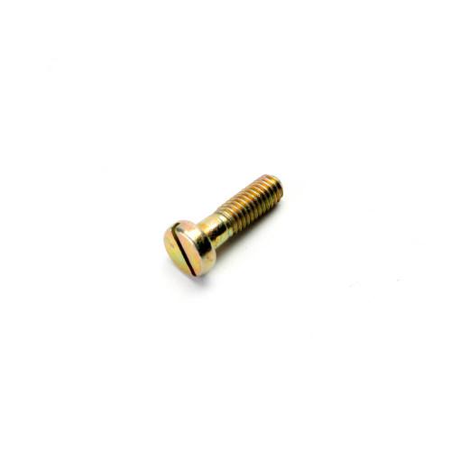 Screw (Oil Pump); Vespa P/PX