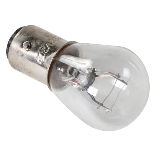 Taillight Bulb (6 volt 2 filament)