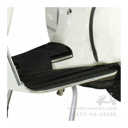 Accessory Floormat; Large Frame Vespa