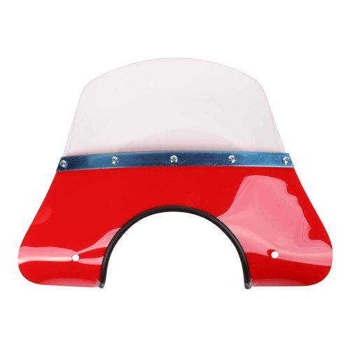 Flyscreen, 70s/P-Series/Stella - Red